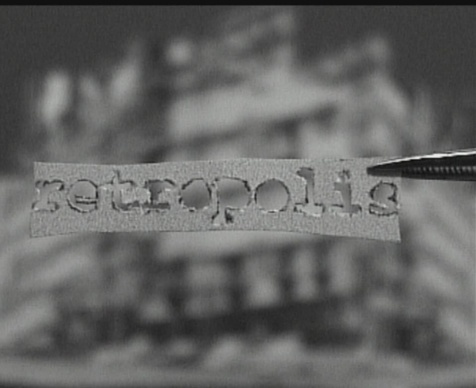 Retropolis 1