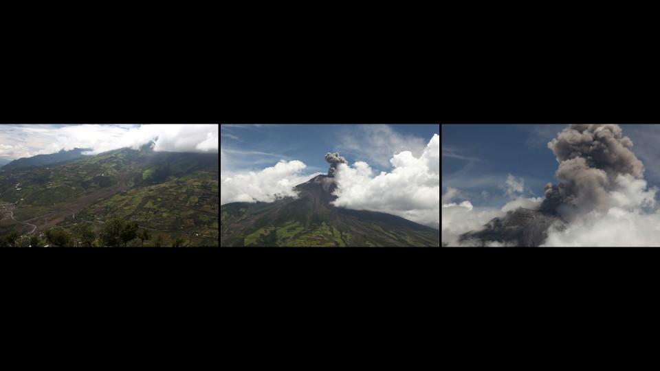 Tunghuarua erupting.Still003